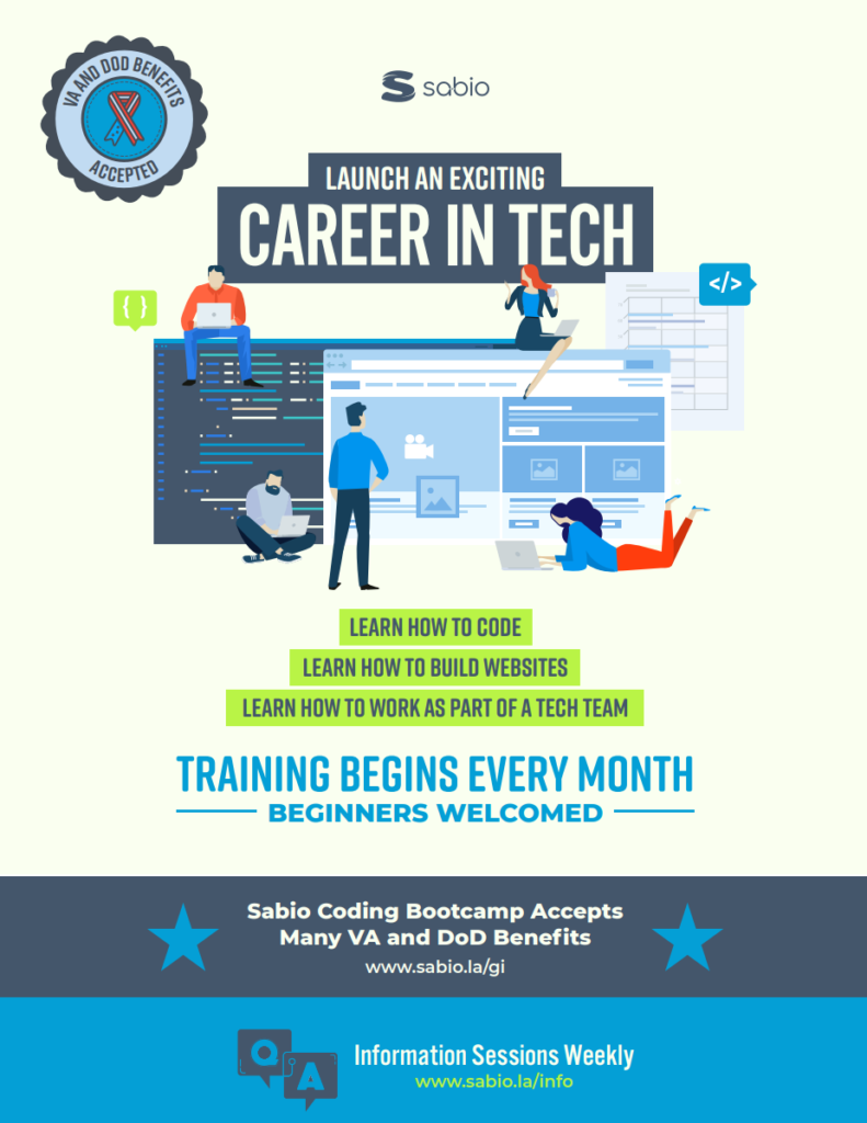 Launch a new Career Flier Web Developers Salary