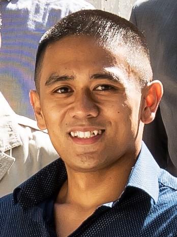 Richie Navy Vet Developer