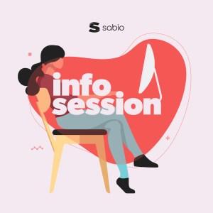 Sabio Info Session poster