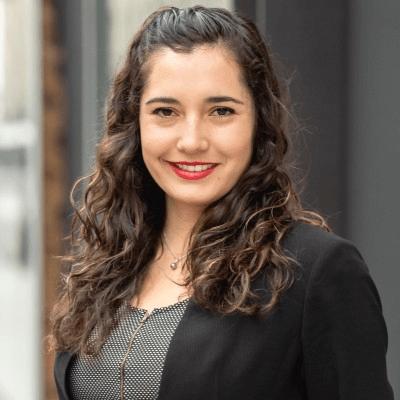 Mariana Software Developer profile