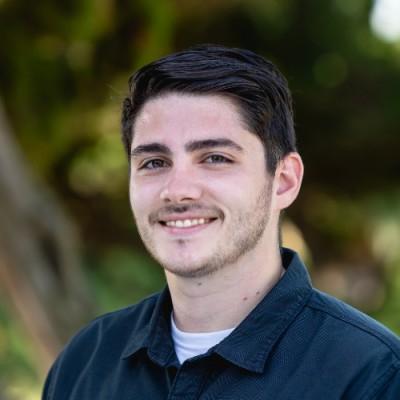 Joseph Web Developer picture
