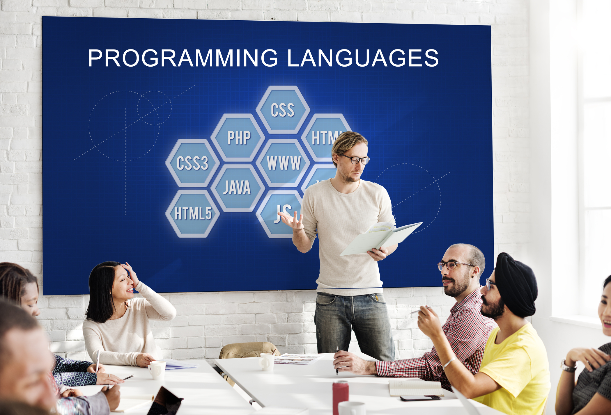 Learning More Programming Languages